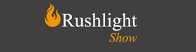 Rushlight Show - promo logo