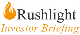 Rushlight Investor Briefing